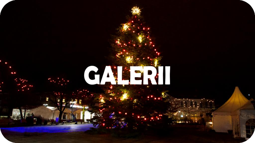 Pärnu jõuluküla - Galerii