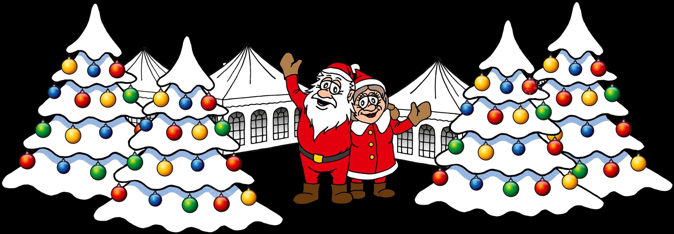 Pärnu jõuluküla